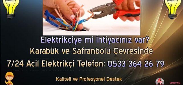 Karabük-Safranbolu Çanak Anten Kurum, Montaj, Satış
