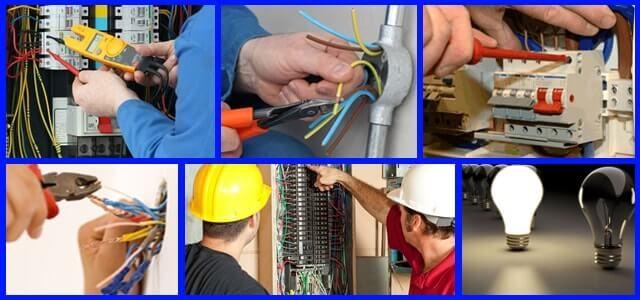 Karabük Elektrikçi İşleri